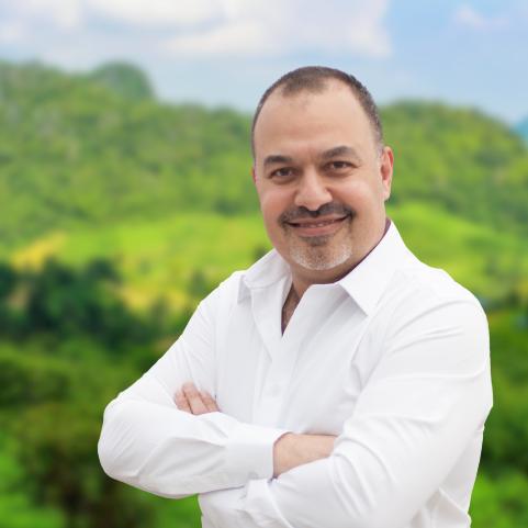 Miguel A. Ferrer
